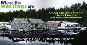 Browning Pass Hideaway Resort ThirdAgeExpeditions.com  2