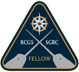 RCGS Fellows Crest