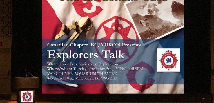 Explorers Talk Stage Explorers CLub.jpg