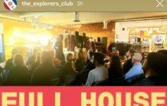 Full House Explorers Talk Jett and Kathryn Britnell