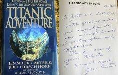 Titanic sm Jett Britnell