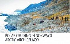 Svalbard Jett Britnell